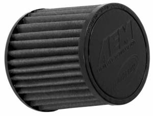 Engine & Performance - Air Intakes - AEM Induction - AEM Induction AEM DryFlow Air Filter 21-203BF-OS