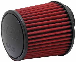 Engine & Performance - Air Intakes - AEM Induction - AEM Induction AEM DryFlow Air Filter 21-203DOSK