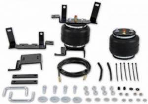 2006-2007 GM 6.6L LLY/LBZ Duramax - Drivetrain & Suspension - Air Bags & Components