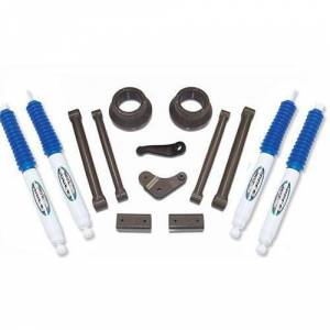 2006-2007 GM 6.6L LLY/LBZ Duramax - Drivetrain & Suspension - Lift Kits