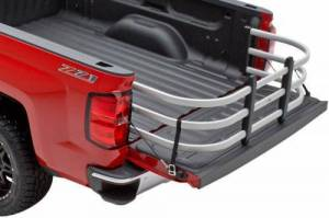 2006-2007 GM 6.6L LLY/LBZ Duramax - Exterior Accessories - Bed Accessories