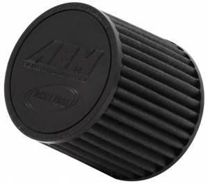 Engine & Performance - Air Intakes - AEM Induction - AEM Induction AEM DryFlow Air Filter 21-202BF