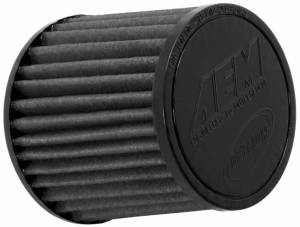 Engine & Performance - Air Intakes - AEM Induction - AEM Induction AEM DryFlow Air Filter 21-202BF-OS