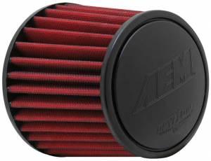 AEM Induction - AEM Induction AEM DryFlow Air Filter 21-2110DK