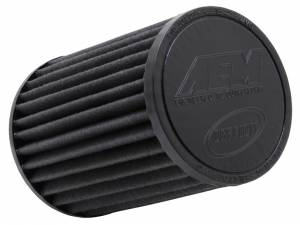 Engine & Performance - Air Intakes - AEM Induction - AEM Induction AEM DryFlow Air Filter 21-2047BF