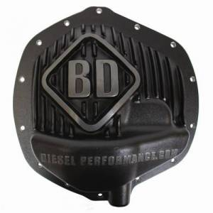 2003-2007 Ford 6.0L Powerstroke - Drivetrain & Suspension - Differential Covers