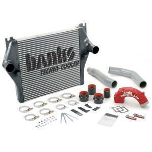 2003-2007 Ford 6.0L Powerstroke - Engine & Performance - Intercoolers and Piping