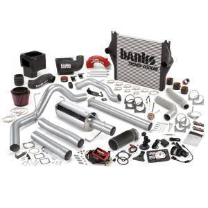 2003-2007 Ford 6.0L Powerstroke - Engine & Performance - Performance Bundles