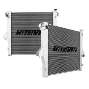 2003-2007 Ford 6.0L Powerstroke - Engine & Performance - Radiator