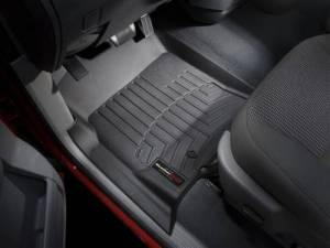 2008-2010 Ford 6.4L Powerstroke - Interior Accessories - Floor Liners