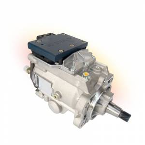 Engine & Performance - Fuel System - BD Diesel - BD Diesel VP44 Stealth Pump Cover Kit - 1998-2002 Dodge 24-valve 1050201