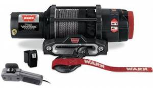 Polaris RZR - 2016 XP TURBO - WINCHES