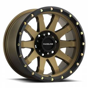 Wheels & Tires - Wheels - Raceline 934Bz Clutch
