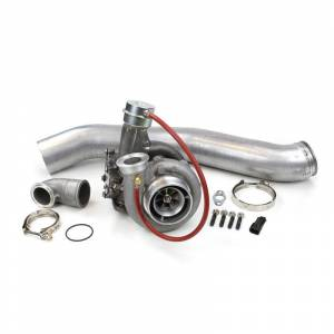 Engine & Performance - Turbo Chargers & Components - Boxer 58 Common Rail Turbo Kit 2003-2007