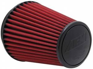 AEM Induction AEM DryFlow Air Filter 21-2100DK