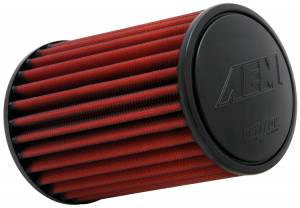 Engine & Performance - Air Intakes - AEM Induction - AEM Induction AEM DryFlow Air Filter 21-2038DK