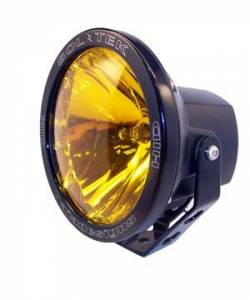 Baja Designs - PreRunner Fog Light Covers Amber Lens Baja Designs