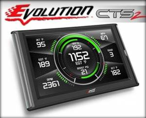 Engine & Performance - Programmers & Modules - Edge Products - Edge Products CTS2 Diesel Evolution Programmer 85400