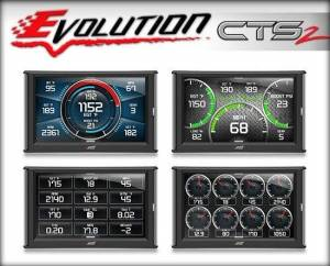 Edge Products - Edge Products CTS2 Diesel Evolution Programmer 85400 - Image 7