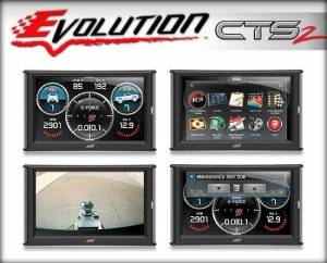 Edge Products - Edge Products CTS2 Diesel Evolution Programmer 85400 - Image 8