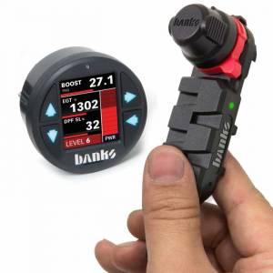 Banks Power - Derringer Tuner with iDash 1.8 - Image 2