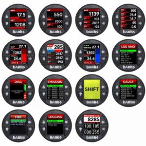 Banks Power - Derringer Tuner with iDash 1.8 - Image 5
