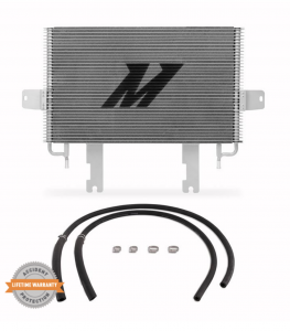 MISHIMOTO - Ford 7.3L Powerstroke Transmission Cooler