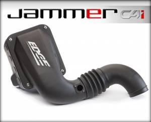Edge Products - Jammer Cold-Air Intake (CAI) with Oiled Filter Chevy/GMC 2015 6.6L - 28248 - Image 2