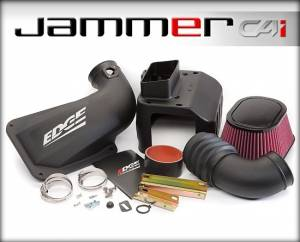 Edge Products - Jammer Cold-Air Intake (CAI) with Oiled Filter Chevy/GMC 2015 6.6L - 28248 - Image 4