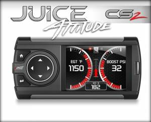Edge Products - 98.5-00 Dodge 5.9L Cummins Juice w/ Attitude CS2 - 31400 - Image 3