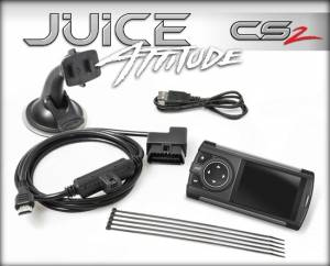 Edge Products - 98.5-00 Dodge 5.9L Cummins Juice w/ Attitude CS2 - 31400 - Image 4