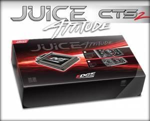 Edge Products - 98.5-00 Dodge 5.9L Cummins Juice w/ Attitude CTS2 - 31500