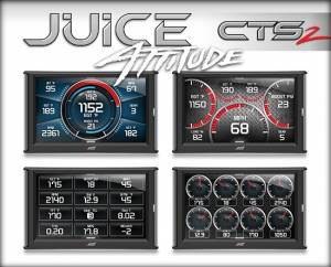 Edge Products - 01-02 Dodge 5.9L Cummins Competition Juice w/ Attitude CTS2 - 31701 - Image 4
