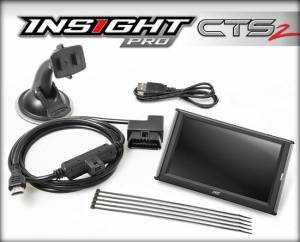 Edge Products - Insight Pro CTS2 - 86100 - Image 3
