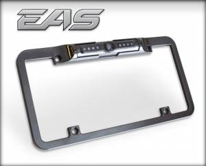 Edge Products - BACK-UP CAMERA LICENSE PLATE MOUNT FOR CTS & CTS2 - 98202 - Image 1