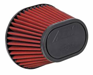 AEM Induction - AEM Induction AEM DryFlow Air Filter 21-2148DK