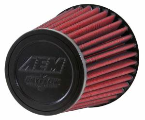 AEM Induction - AEM Induction AEM DryFlow Air Filter 21-2075DK