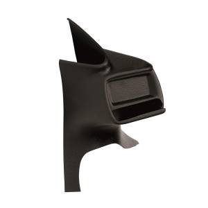 Interior Accessories - Gauges & Pods - AutoMeter - AutoMeter Tuner Mount; A-Pillar w/spkr; Full; Edge Attitude; Dodge Ram 98-02 13008