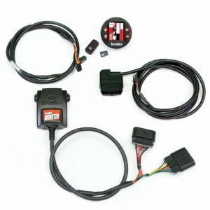 PedalMonster Kit Aptiv GT 150 6 Way With iDash 1.8 DataMonster Banks Power - Image 5