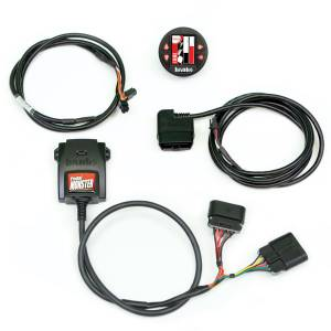 PedalMonster Kit Aptiv GT 150 6 Way With iDash 1.8 Banks Power - Image 5