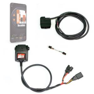 PedalMonster Kit Molex MX64 6 Way Stand Alone For Use With Phone Banks Power - Image 3