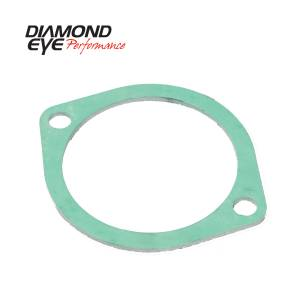 Engine & Performance - Engine Parts - Diamond Eye Performance - Diamond Eye Performance 2003-2007 FORD 6.0L POWERSTROKE F250/F350-PERFORMANCE DIESEL EXHAUST PART-HIGH T 2001
