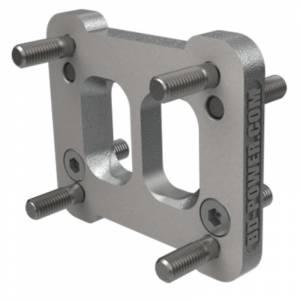 BD Diesel - BD Diesel Adapter - T4-T3 Manifold Flange 1044106