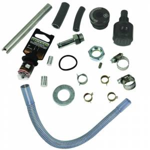 Engine & Performance - Fuel System - BD Diesel - BD Diesel Flow-MaX High Flow Top Draw Straw Kit 1050345