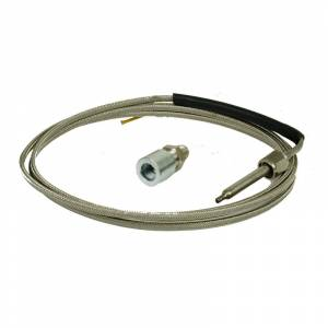 Engine & Performance - Exhaust Parts - BD Diesel - BD Diesel Thermocoupler Probe Kit, Cool Down Timer 1081151