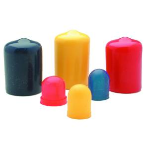 Exterior Accessories - Lighting - AutoMeter - AutoMeter Lens/Night Cover Kit; Incl. red; yellow; blue; for Mini Pro-Lite 3254