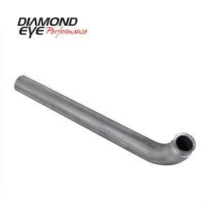 2007.5-2010 GM 6.6L LMM Duramax - Exhaust - Diamond Eye Performance - Diamond Eye Performance 2001-2007.5 CHEVY/GMC 6.6L DURAMAX 2500/3500 (ALL CAB AND BED LENGTHS)-PERFORMAN 321001