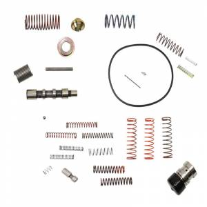 Drivetrain & Suspension - Transmission - BD Diesel - BD Diesel Reprogramming Shift Kit - 1989-1994 Ford E4OD 1600415