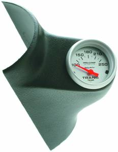 Interior Accessories - Gauges & Pods - AutoMeter - AutoMeter Diesel Gauge Kit; A-Pillar; RAM 98-02; Trans Temp; 250deg. F; Ultra-Lite 7093