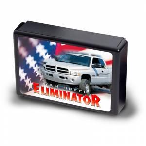 Interior Accessories - Gauges & Pods - BD Diesel - BD Diesel Top Speed Eliminator w/RAD Technology - 2000.5-2003 Dodge 1057650